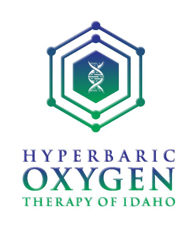 Hyperbaric Oxygen Therapy of Idaho logo